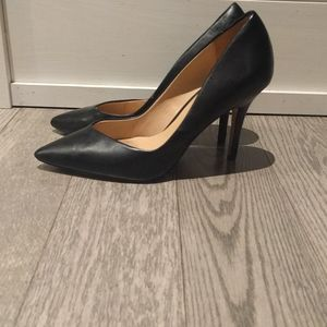 Beautiful genuine leather heels by Aldo 🍀🍀